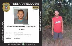 Família procura rapaz de Nobres que fugiu de casa de recuperação para dependentes químicos