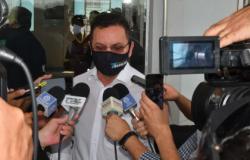 Deputado Botelho defende discussão sobre passivos da RGA
