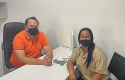 Vereadora Zilmai pede melhorias na Saúde de Nobres