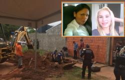 Investigado por homicídios e ocultação de corpos de duas mulheres, homem é condenado a 35 anos de prisão