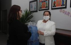 Assistência Social  intensifica entrega de cobertores para população da zona rural de Nobres
