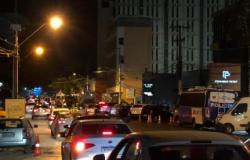 15 motoristas são presos por embriaguez