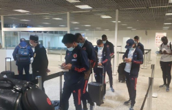 Governo confirma nova variante da Covid-19 após jogos da Copa América em Cuiabá