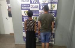 Casal é preso por estupro de vulnerável durante confraternização