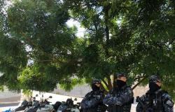 Jovem é preso por desacato após xingar policiais militares em grupos de WhatsApp em MT
