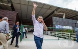 Silval Barbosa está livre e sem tornozeleira eletrônica