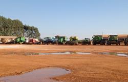 Operação Silo de Areia cumpre 24 mandados contra envolvidos em esquema de desvio e receptação de cargas de soja