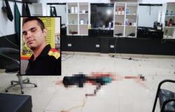Homem é assassinado com 2 tiros enquanto cortava cabelo