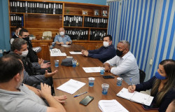 Projeto visa utilizar policiais militares nas folgas em Nobres