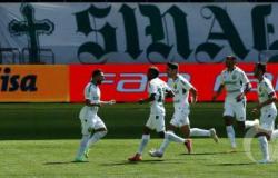 Cuiabá vence o Palmeiras por 2 a 0 no Allianz Parque