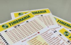 Timemania acumula em mais de R$ 20 milhões e mixtenses organizam mega bolão