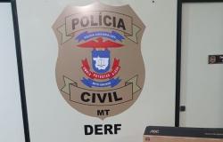 Rapaz é preso pela Polícia Civil quando retirava em loja celular de R$ 9 mil adquirido em golpe na internet