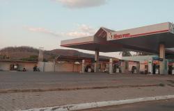 Ladrões roubam posto de combustíveis Petro Furt em Nobres