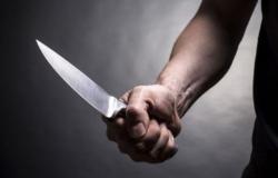 Homem tenta matar outro com faca em Rosário Oeste