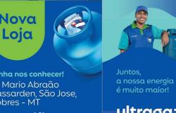 UltraGaz autoriza revendedores vender gás mais barato para população nobrense