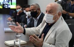"""""""Nobres nunca havia recebido um recurso do Estado nesse montante"""", destaca prefeito"""