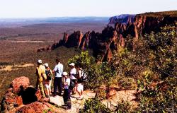 Guias de turismo de Mato Grosso terão que fazer curso de primeiros socorros