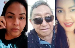 Dois meses após perder filhas, pai morre de covid-19