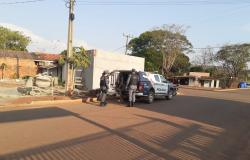 PM prende motociclista embriagado na Vila Coqueiral