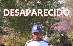 Família procura por homem desaparecido na Vila Coqueiral em Nobres