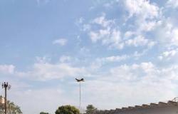 Falta de energia compromete o abastecimento de água  em Nobres