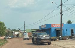 Investigado por crimes ambientais em terra indígena é preso pela Polícia Civil