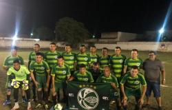 "Copa Amélio Dalmolin volta a movimentar o estádio municipal ""Balizão"""