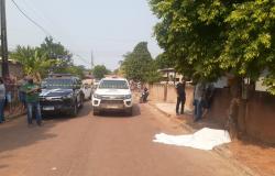 Homem é sequestrado e morto a tiros em Marcelândia
