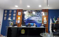 Dr. Dhener apresenta indicação proibindo  corte de árvores  nativas  em Nobres