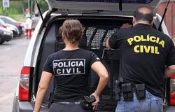 Polícia Civil prende em flagrante filho que expulsou mãe idosa de casa em Cuiabá