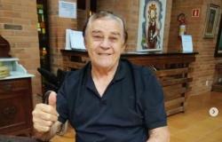 Morre em Sorriso Ângelo Dal Molin pai do deputado estadual Xuxu Dal Molin