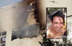 Homem morre em hospital após namorado incendiar casa durante discussão