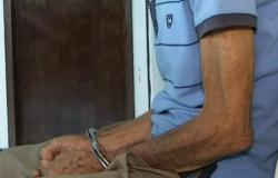 Idoso é preso após abusar sexualmente de uma menina de 3 anos