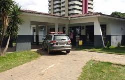 Investigador da Polícia Civil é preso suspeito de abusar da própria filha em Nova Mutum