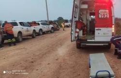 Motorista morre após capotar caminhonete na Transpantaneira