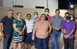 Dr. Esmeraldo Ribeiro é reconduzido ao cargo de presidente do diretório municipal do PSB em Nobres
