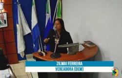 Zilmai agradece prefeito de Rosário Oeste e pede seriedade dos membros da CPI