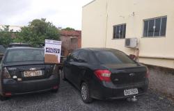 Homem tem carro tomado em assalto em Nobres e  recuperado em Rosário Oeste