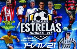 """Nobres prepara grande festa para a final da Copa """"Amélio Dalmolin"""""""