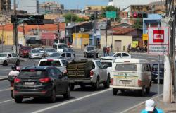90 mil multas são aplicadas por Cuiabá em 4 meses.