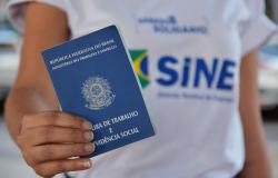 Sine disponibiliza 1307 vagas de emprego em Mato Grosso