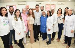 Pinheiro lança Hora Estendida e Centro de Saúde do Tijucal passa a funcionar até às 21h
