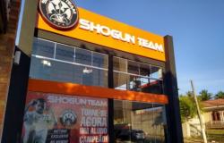 """O Campeão mundial de MMA, Maurício """"Shogun"""" abre academia em bairro nobre de Cuiabá"""