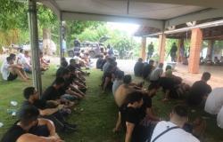 Polícia Militar fecha festa rave em Várzea Grande