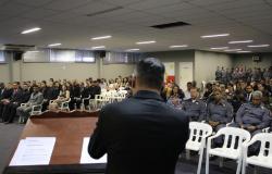 PM capacita servidores de nove instituições em curso de inteligência policial