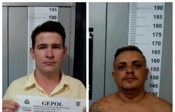 PC prende 3 suspeitos de aplicar golpes de R$ 200 mil em MT e SP