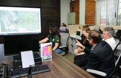 MT realiza notificação remota para evitar desmatamento ilegal