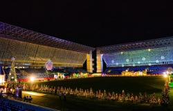 Parque Natalino: Conheça o percurso completo da Arena Encantada