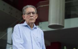 Prefeito decreta luto oficial de três dias em razão do falecimento do professor Benedito Pedro Dorileo