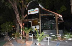 Saber com Sabor ganha novas e modernas instalações com valorização da literatura cuiabana